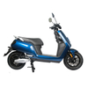 S5 3KW Electric Scooter with Bosch Motor And Double Samsung Batteries