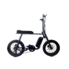 Retro-68 20 inch 48v 500w Mid motor Snow Fat Tire power electric bike super 73 similar